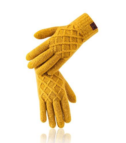 Reach Star Winter Gloves for Women …