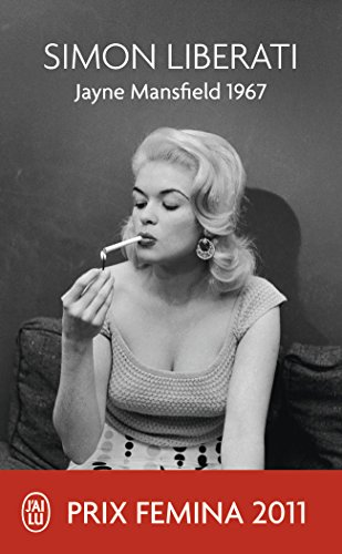Jayne Mansfield 1967 (Littérature française (10038))