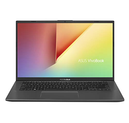 "Asus VivoBook 14 Thin and Light 14"" HD, AMD Dual Core R3-3200U, 4GB DDR4, 128GB SSD, AMD Radeon Vega 3 - X412DA-AB31-CA"