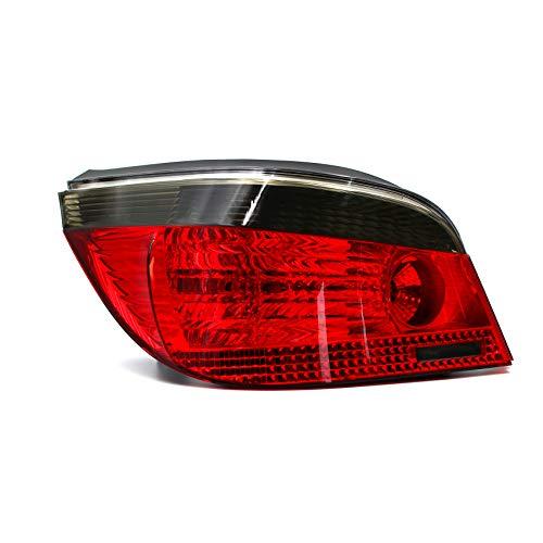 Set di pellicole adesivo per il fanale posterior dark sticker luci posteriori accessori per auto decorazione