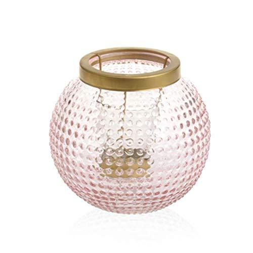 Porta sampler Yankee Candle Pastel Romance- Votive Lantern