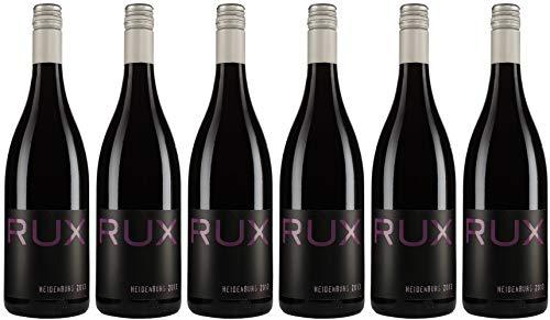 RUX WEIN Cuvée Heidenburg tocken 2014 Trocken (6 x 0.75 l)