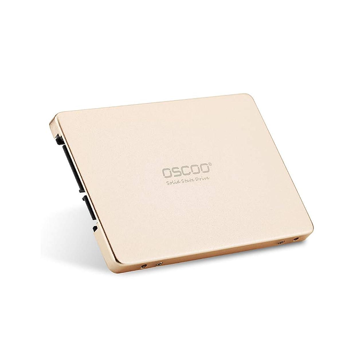 入浴支配的テストKKmoon ソリッドステートディスクSATA III 512GB 2.5インチ SSD PCラップトップデスクトップ用