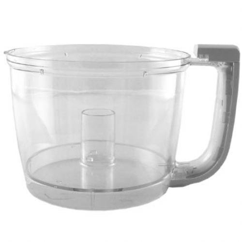 Amazon Com Kitchenaid 7 Cup Work Bowl White Food Processor