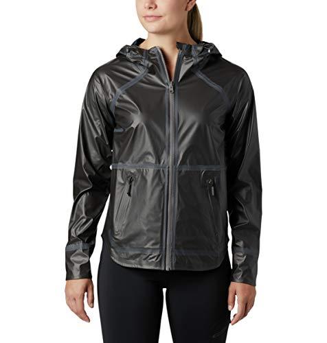 Columbia Women's OutDry Ex Reversible II Jacket, Black ,Medium