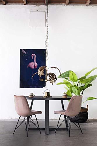 Eettafel Star Rond 130cm - Giga Meubel