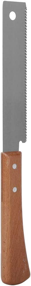 New product! New type Discount is also underway 12in Hand Saw SK5 High Carbon Steel Corrosion‑ Small Light
