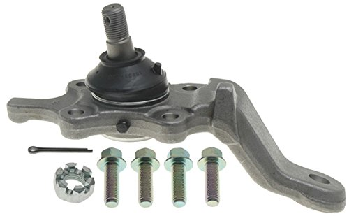 ACDelco Professional 45D2299 Front Driver Side Lower Suspension Ball Joint Assembly