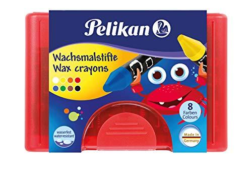 Pelikan - Ceras para Colorear [Importado...