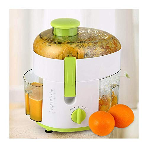 Juicer Machines Extractor 230W Centrifugaal Juicers Elektrische Juicer Anti-Drip Derde Snelheid BPA-vrij