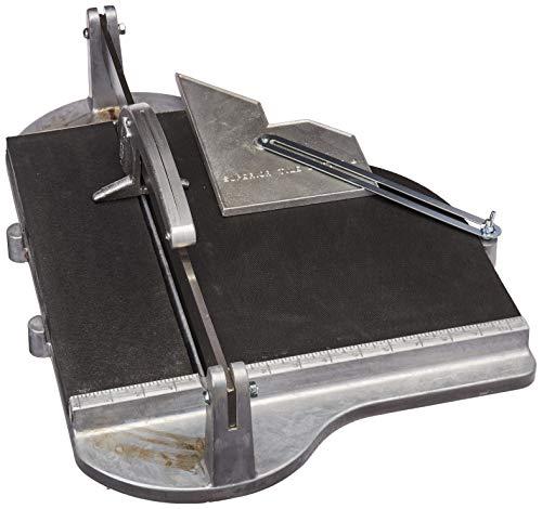 Kraft Werkzeug ST007Superior Fliesenschneider und Tools Jumbo Fliesenschneider mit Hartmetall Schneidrad