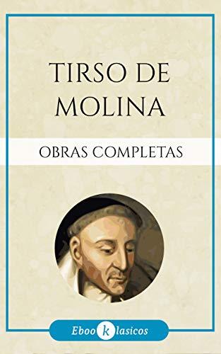 Obras Completas de Tirso de Molina 🎭