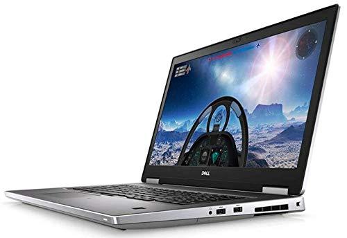 Lowest Price! Dell Precision 7740 Laptop, 17.3 HD+ (1600 x 900) Non-Touch, Intel Core 9th Gen i9-99...