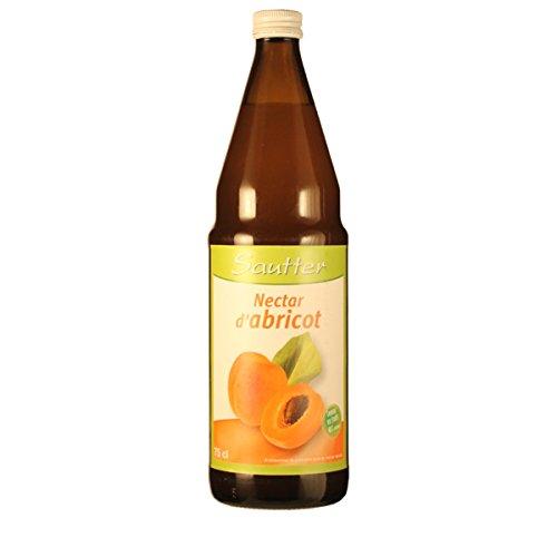 Sautter Nectar d' Abricot - Aprikosensaft 0.75 Liter