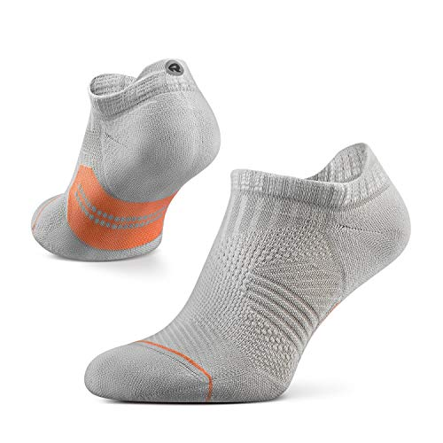 Rockay Accelerate Anti-Blister Running Calcetines para hombres y mujeres (1 par)
