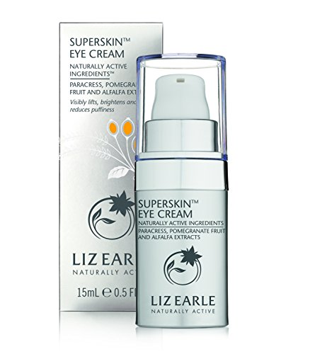 Liz Earle Superskin Eye Cream 15ml by Liz Earle