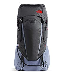 north face terra camping