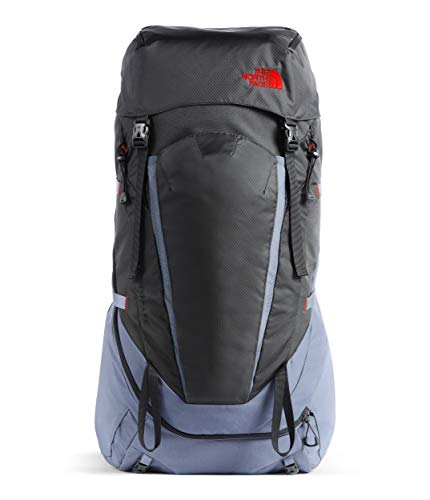 THE NORTH FACE Terra 65 Rucksack, Grau Asphalt Grau, L/XL