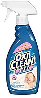 OxiClean Max Force Baby 16 oz. Spray Bottle 4 Pack
