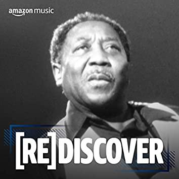 REDISCOVER Muddy Waters