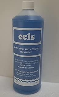 CCLS Septic Tank & Cesspool Treatment 1Quart