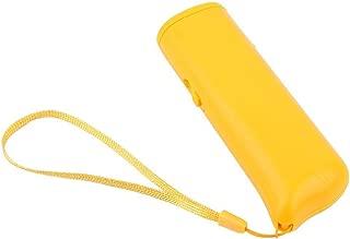 Dog Whistle Anti Barking Stop Bark Training Device Trainer LED Ultrasonic 3 in 1 Anti Barking Ultrasonic Without Battery