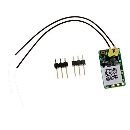 non-brand Frsky XM + Micro D16 SBUS Receptor de Rango Completo hasta 16CH