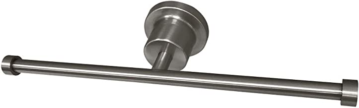 Kingston Brass BAH8218SN Concord Dual Toilet Paper Holder Brushed Nickel