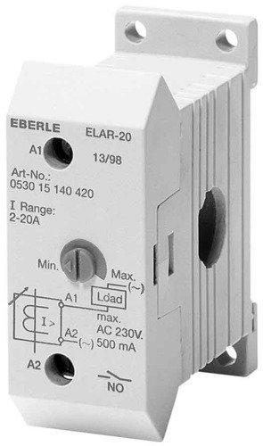 Eberle Lastabwurfrelais, ELAR20