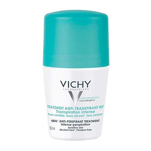 Vichy - Deodorant Antitranspirant 48h 50ml