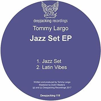 Jazz Set EP