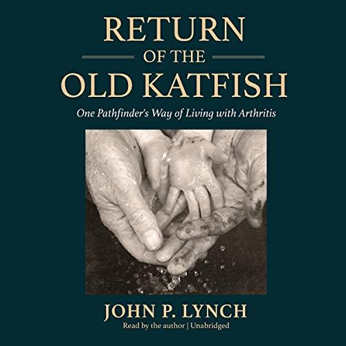 Return of the Old Katfish cover art