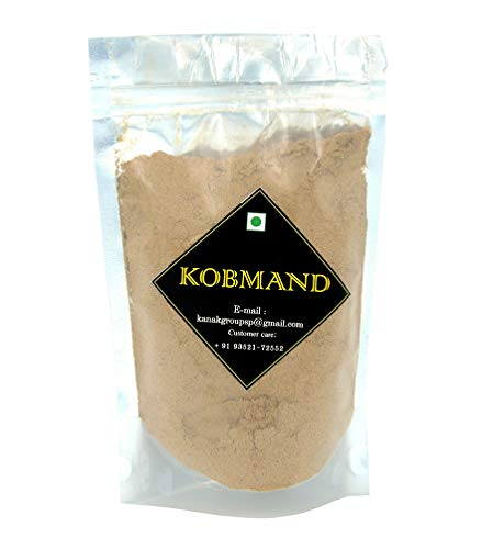 KOBMAND Homemade Chai Masala Powder for Preparing Tea, 200 Grams (Blend of Spices)