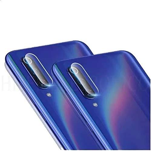 Película Nano Gel Flexível P/Lente de Câmera Xiaomi Mi 9 / Mi 9 SE