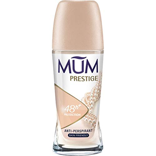 Mum Deo Roll-on Prestige, 50 ml, 6er Pack (6 x 50 ml)
