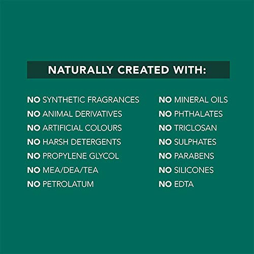 Sukin Super Greens Nutrient Rich Facial Moisturiser, 4.23 Fl. Oz.
