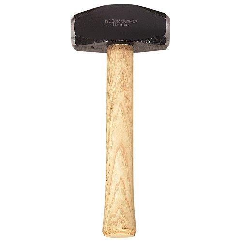 Klein Tools 823-48 Hand-Drilling Hammer , Black