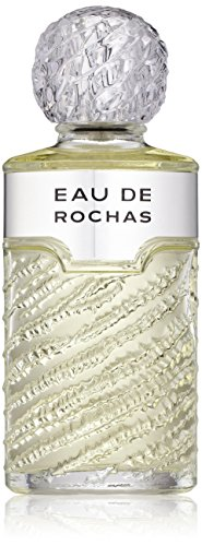 Eau De Rochas By Rochas For Women. Eau De Toilette Spray 3.4 OZ: Rochas