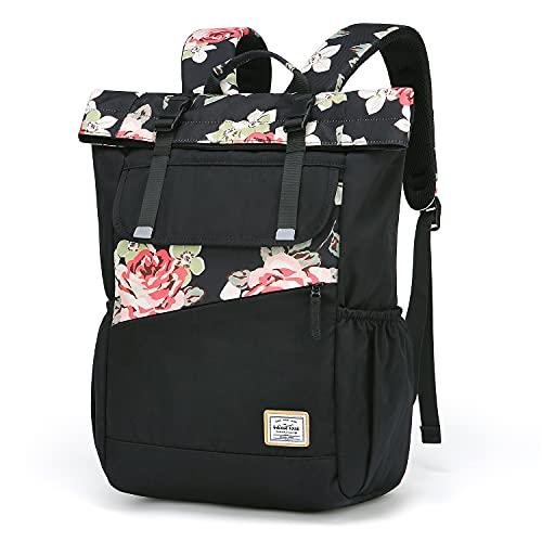 WindTook zaino porta pc uomo donna zaino per portatile 14 pollici bagaglio mano zaini scuola zaino viaggio casual