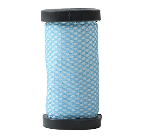 Hoover Filter Filtro in Uscita T114 Rhapsody, Plastica, Mixed