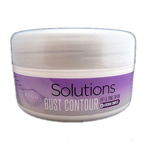 Avon Solutions BUST Contour Büstenkonturencreme 150 ml Busencreme