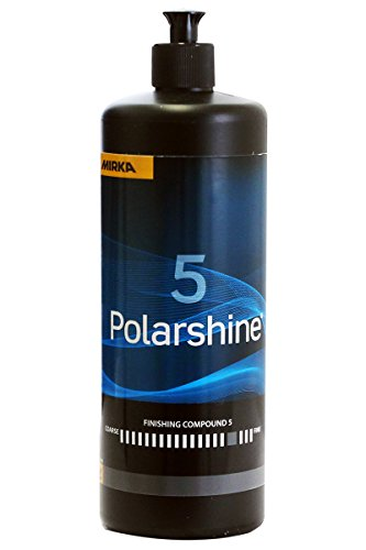 Mirka 5990416 7990500111 Polarshine 5 Politur