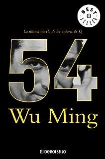 54 (Best Seller) (Spanish Edition)