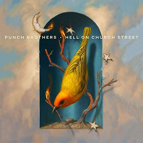 Album Art for Hell on Church Street by Punch Brothers