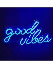 Ulalaza neonskylt, LED-nattlampor, USB-driven dekorativ skylt, bar, pub, butik, klubb, dekor för hemmafest