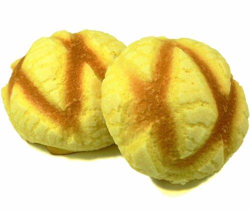 業務用 冷凍パン生地 メロンパン (50個 1ケース)