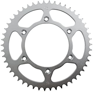 Primary Drive Rear Steel Sprocket 50 Tooth for KTM 400 LC4-EXC 1993-1995