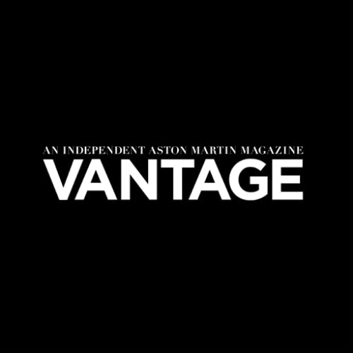 Vantage Magazine(Kindle Tablet Edition)