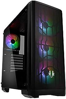 BitFenix Nova Mesh TG A-RGB Midi-Towe