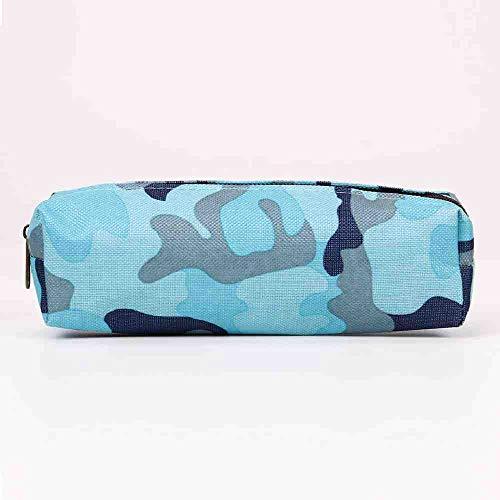 OYHBGK 1 PC Camouflage Beauté Femmes Voyage Stockage de Toilette Maquillage Cas Sac À Cosmétiques Organisateur Wash Bags